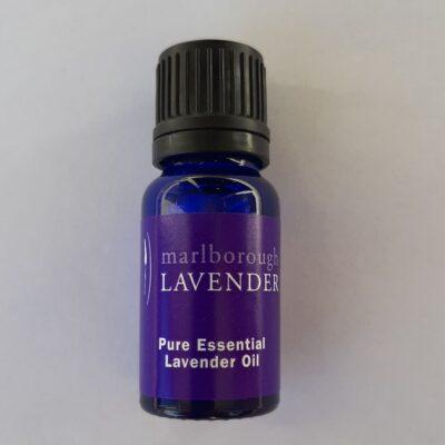 Lavender Essential Oil – Pacific Blue (Lavandula Angustifolia) (10ml, 30ml, 100ml)