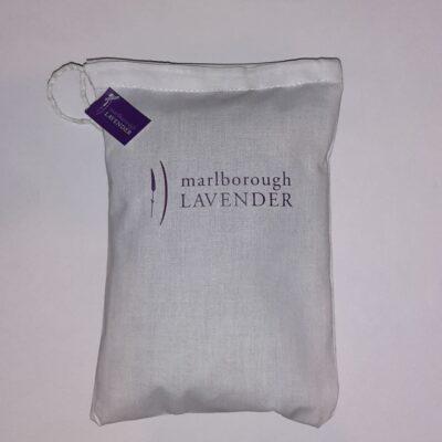 Large Lavender Bags (Calico Bags) 19cm X 13cm