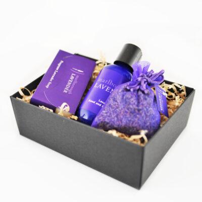 Lavender Gift Pack No.1 – Body Essentials