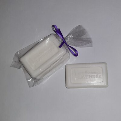 Lavender Soap (available Individually, In 2 Packs Or Packs Of 5)