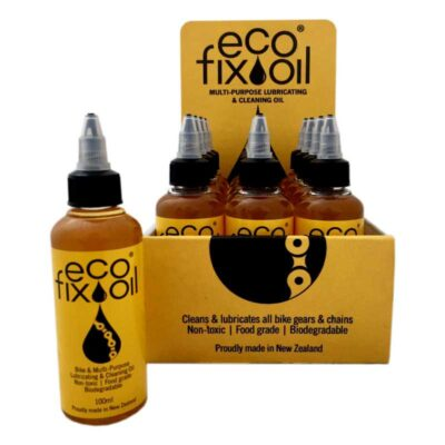 Eco Fix Oil Bike Chain & Multi-Purpose Lube