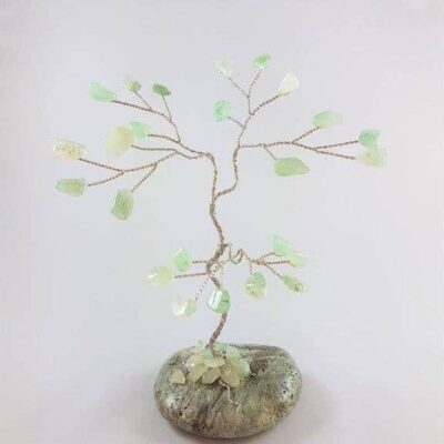 Mini Aventurine GemTree