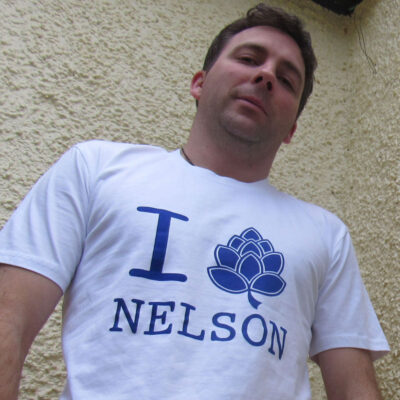 I Hop Nelson
