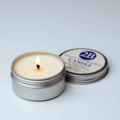 2B Insect Repellent Candle