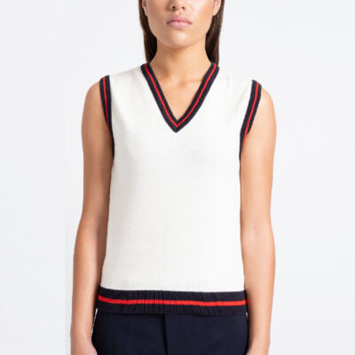 Miss Hadley Knit Vest