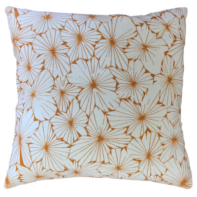 Fracture Cushion Cover – Hemp/Organic Cotton