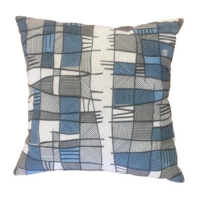 Obscure Cushion Cover – Hemp/Organic Cotton