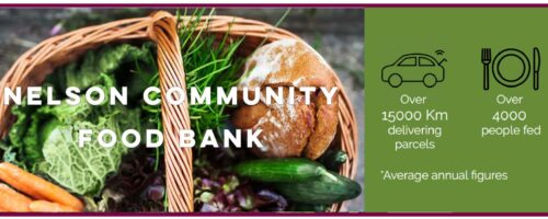 Nelson Food Bank Charity